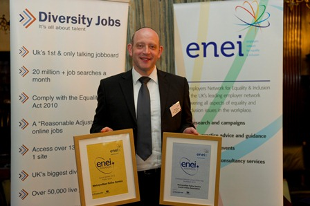 ENEI Awards 2012