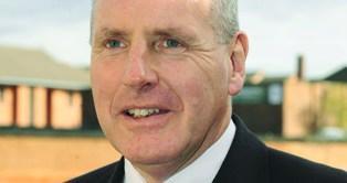 Police Minister Vernon Coker